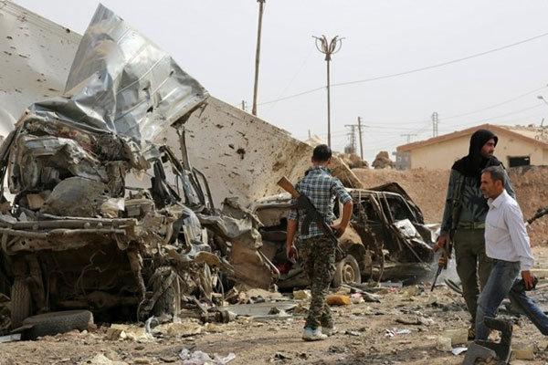سوريا ليست قابلة للتقسيم ... اقرأوا دروس التاريخ وتعلموا من عزيمة أبنائها المخلصين