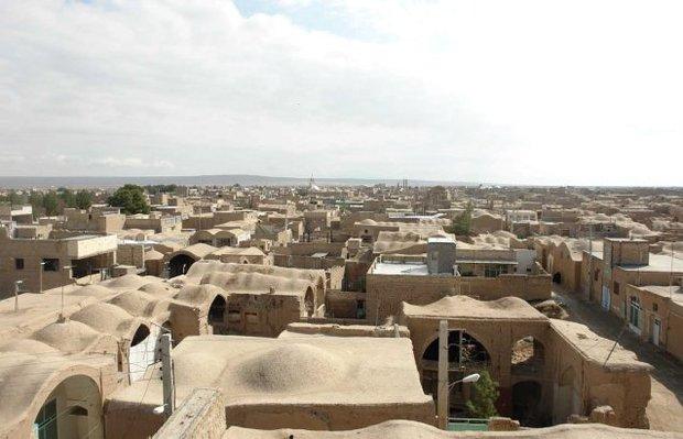 روستای تاریخی اصفهک پس از ۳۸ سال احیاء شد