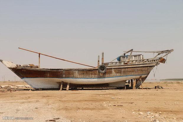 ساماندهی کارگاه های شناورسازی فاقد مجوز در سیستان و بلوچستان