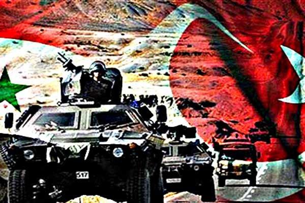 هشدار روسیه نسبت به تحرکات مخفی ترکیه