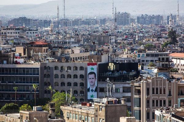الكرملين ينفي مزاعم صحيفة الغارديان حول الازمة السورية