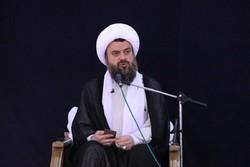 پیام آیت الله هادوی تهرانی در سوگ شهادت امام جمعه کازرون