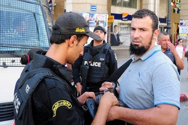 کشف ۳ گروهک تروریستی وابسته به داعش در تونس