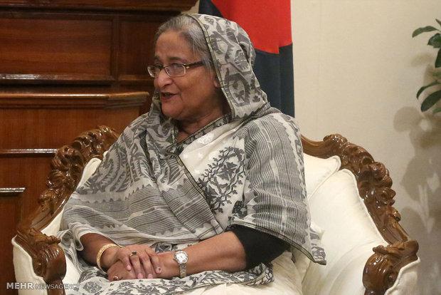 بنگلہ دیش کی وزیر اعظم کے بیٹے کے قتل میں ملوث ایڈیٹر گرفتار