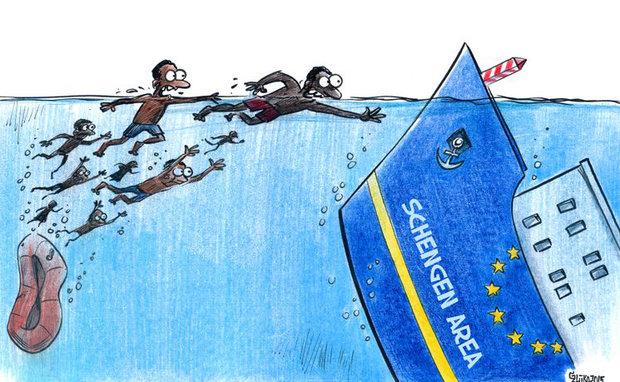 کاریکاتور 2