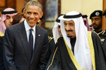 امریکہ اور سعودی عرب کی روس کے خلاف بڑی سازش کا انکشاف
