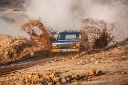 Esfarayen off-road competitions