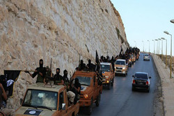 IŞİD ABD'yi tehdit etti