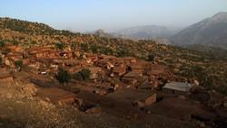 روستای گردشگری لرستان