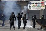 Siyonistlerin Filistinlilere karşı sert müdahalesi devam ediyor