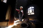 شهادت ۲ کودک در بمباران استان تعز/ هلاکت نظامی سعودی در ظهران