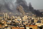 ۲۵ کشته و زخمی در حملات ائتلاف سعودی به یمن