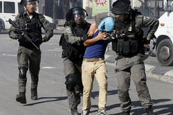 درگیری فلسطین اسرائیل