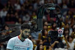 موسوی به دلیل مصدومیت از ناحیه کتف بازی نکرد
