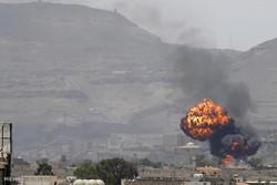 صور من حرب اليمن