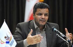 محمد علیپور - رئیس فدراسیون انجمن های ورزشی