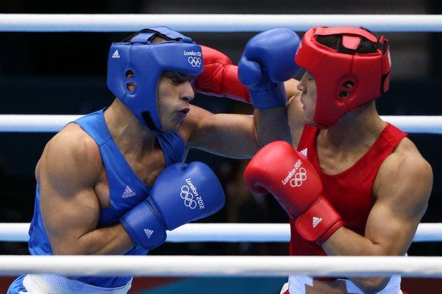 اراک کاپ قهرمانی رقابت های بوکس استان مرکزی را از آن خود کرد