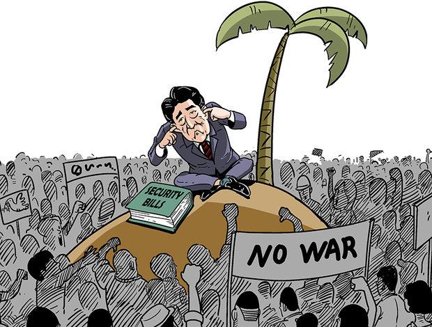 برترین کاریکاتورهای ۲۸ شهریور ۹۴