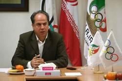 اصغر رحیمی کمیته ملی المپیک