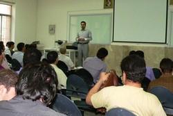 راه اندازی مقطع کارشناسی ارشد رشته های حقوق و مدیریت در پیام نور رفسنجان