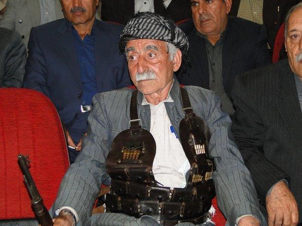 عشایر 2