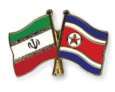 Iran-North Korea