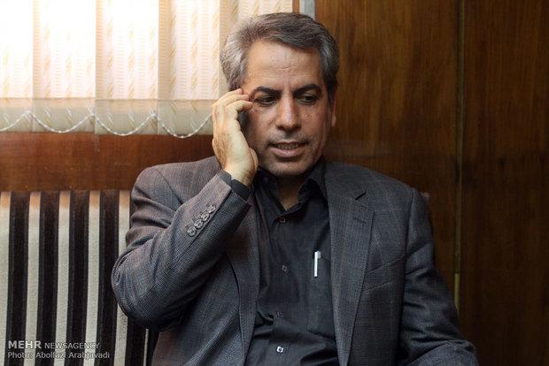 گفتگو با مشاور مالی وزیر صنعت و معدن و تجارت