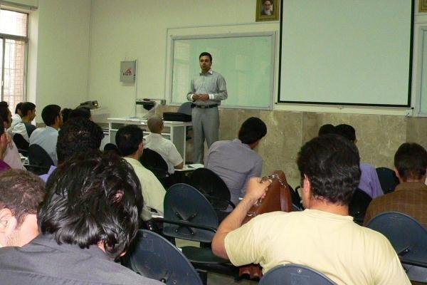 راه اندازی مقطع کارشناسی ارشد رشته های حقوق و مدیریت در رفسنجان