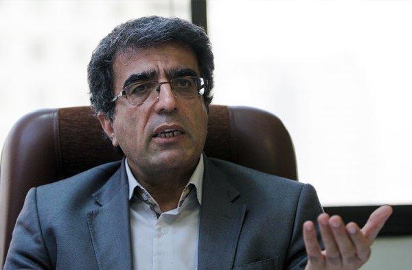 وحید احمدی