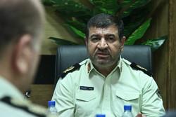 امنیت مطلوب مرزهای اربعین با تعامل زائران و پلیس