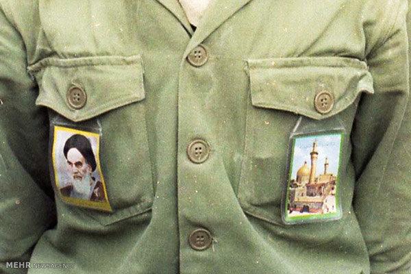 امام خمینی و دفاع مقدس