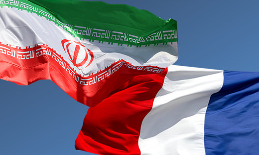 Iran, France discuss oil, gas coop.