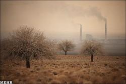 خاتون آباد یکی از آلوده ترین دشت های ایران/ سکوت در مقابل آلودگی
