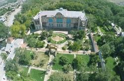 باغچه جوق ماکو