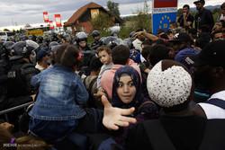 Hungarian prime minister criticizes EU migratory policy