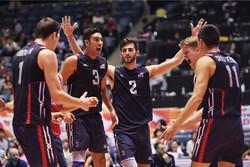 آمریکا با شکست برزیل به مقام سوم رسید