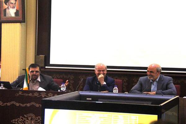 جلسه مسئولان فدراسیون ناشنوایان با وزیر ورزش