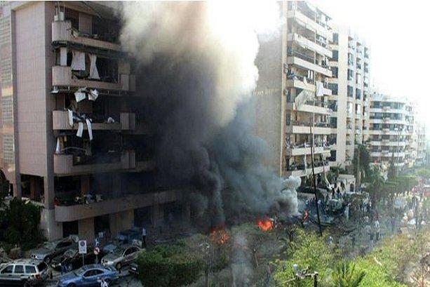 Lebanon arrests terrorist behind Iran embassy bombing