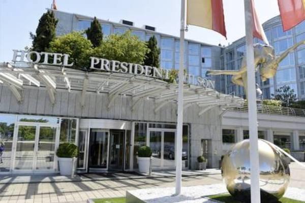 جزئیات جدید جاسوسی از هتل های مذاکرات هسته ای/ پروژه ۵۰ میلیونی