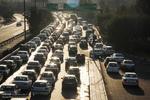 اعلام محدودیت های ترافیکی اربعین حسینی
