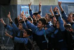 ۲۴۱ هزار دانش آموز در قم به مدرسه رفتند/ کمبود ۲۲۹ مدرسه