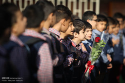 ترافیک اول مهر و باز گشایی مدارس