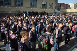 ۳۲۰ هزار دانشآموز لرستانی سال تحصیلی جدید خود را آغاز کردند