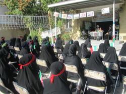 دبیرستان معارف در بشرویه راهاندازی شود