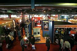 إيران تفتتح المعرض الثامن عشر للاتصالات بحضور وزير الاتصالات