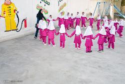 زنگ مشارکت در مدارس استان ایلام نواخته شد