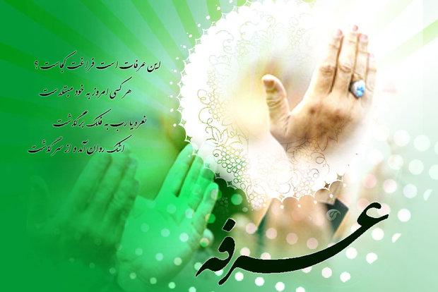 عرفه؛ دعای تضرع به درگاه معبود / خدا را بیوسطه بخوانیم
