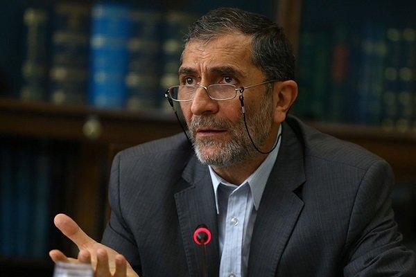 رئیس بسیج اساتید درگذشت دکتر علی اصغر زارعی را تسلیت گفت