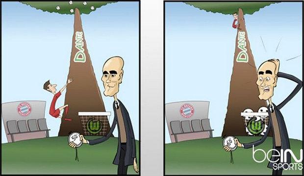 کاریکاتور روز