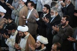 نماز عید قربان در بیش از ۳۰ مسجد صومعه سرا برگزار می شود